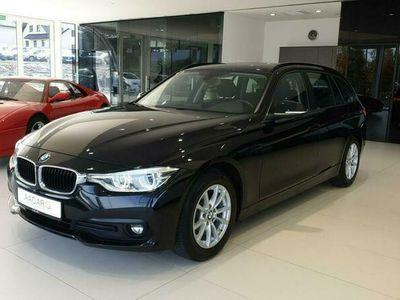 używany BMW 318 SERIA 3 Seria 3 d Touring, salon PL, FV-23%, gwarancja, DOSTAWA W CENIE