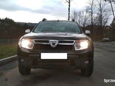używany Dacia Duster zadbana !!!!