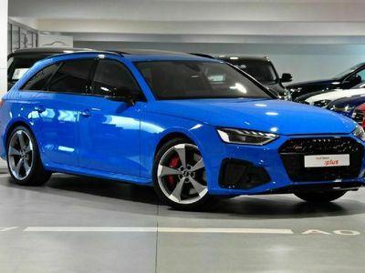 używany Audi S4 Avant