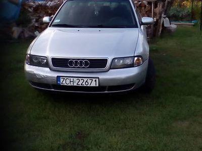 używany Audi A4 b5 1.9 TDI 110 km