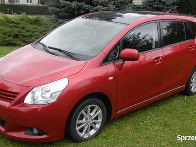 używany Toyota Verso 2.0 D4D, 2011r