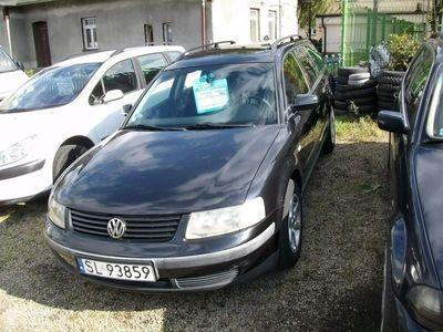 używany VW Passat Passat B5