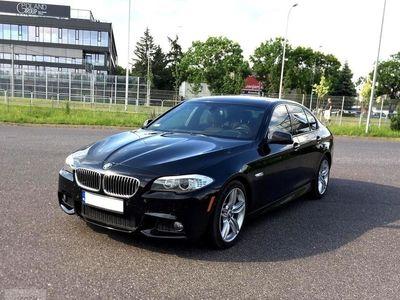 brugt BMW 535 SERIA 5 i