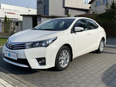 używany Toyota Corolla 1.6 Valvematic LPG