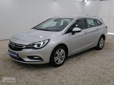 używany Opel Astra 1.6dm 136KM 2016r. 80 039km