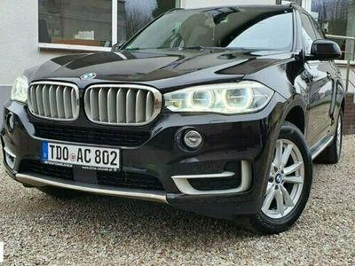 używany BMW X5 3dm 313KM 2014r. 100 000km