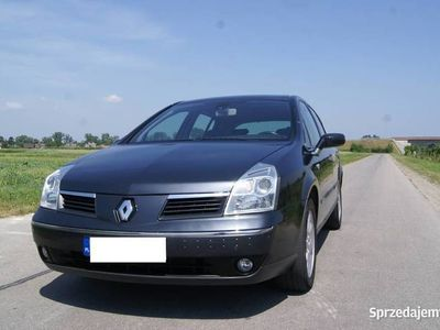 używany Renault Vel Satis 2.0dCi 2007