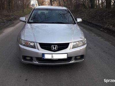 używany Honda Accord VII 2,4 LPG /Premium Audio /Automat /Navi /Nowe