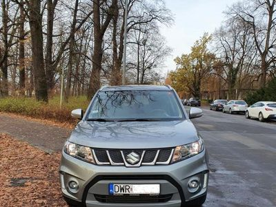 używany Suzuki Vitara VITARA 1.4 4WD1.4 4WD