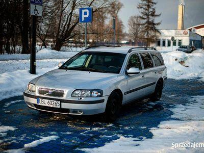 używany Volvo V70 2,5 tdi 140 KM