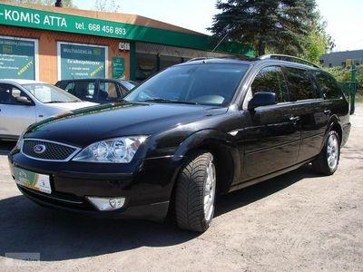 used Ford Mondeo 2dm3 140KM 2008r. 213 000km 2.0 TDCI 140 KM Automat