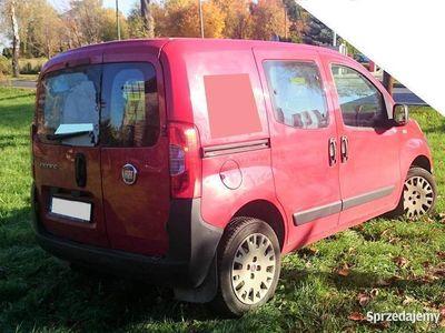 używany Fiat Fiorino
