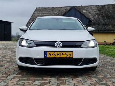 używany VW Jetta Hybrid 2013r