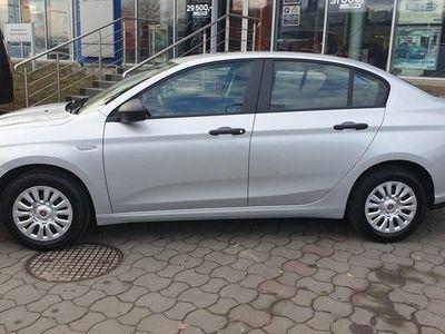 używany Fiat Tipo SEDAN 1.4 16v 95KM FV23%*Gwarancja*BT*Salon PL