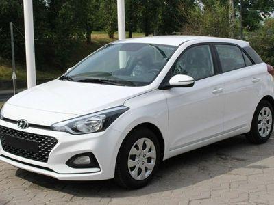 używany Hyundai i20 1dm 100KM 2019r. 5km