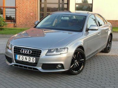 używany Audi A4 1.8dm 120KM 2008r. 115 631km