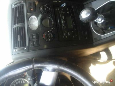 używany Ford Mondeo mk3 ghia części