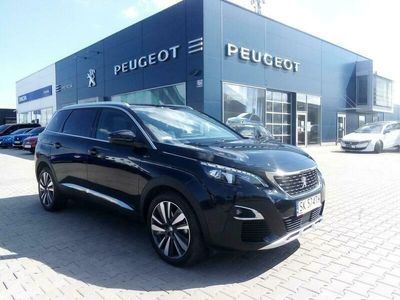 używany Peugeot 5008 2.0 BlueHDI GT S&S EAT8