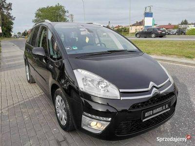 używany Citroën Grand C4 Picasso Zadbany*1.6 hdi 112 km*Lift 2012*Manual*7os!! I (2006-2013)