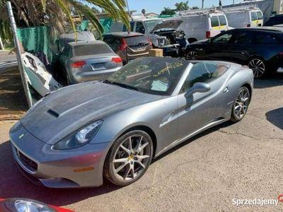 używany Ferrari California 4.3 453KM