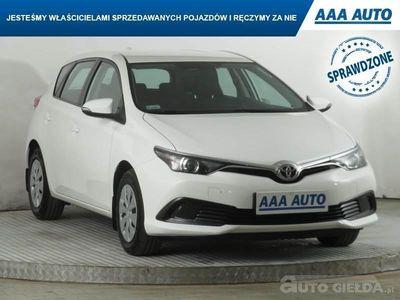 używany Toyota Auris AURIS