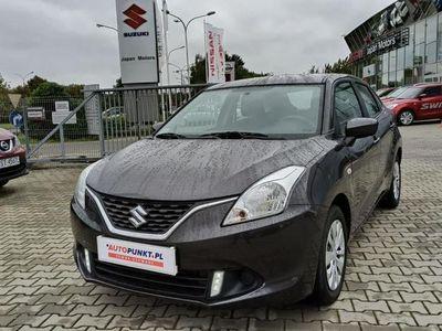 używany Suzuki Baleno Premium 1.2 90 KM * FV 23% * I właściciel * Krajowy * Serwis