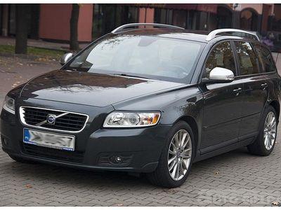 używany Volvo V50 V50