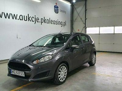 używany Ford Fiesta Fiesta VIII Brutto,,12-17, 1.25 Silver X Plus EU6