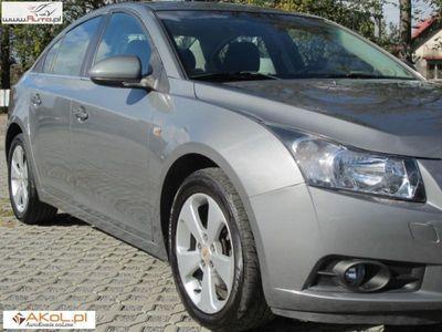 używany Chevrolet Cruze 2dm 163KM 2011r. 156 266km