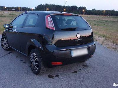używany Fiat Punto Evo 1.4, 2010, klimatyzacja