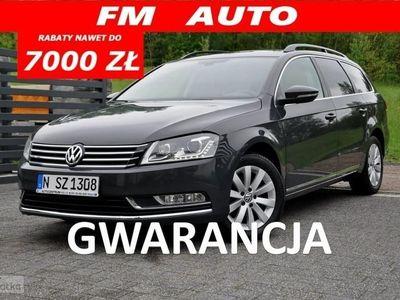 używany VW Passat 2dm 140KM 2013r. 187 000km