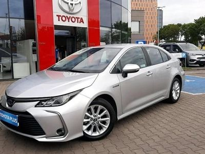 używany Toyota Corolla XII 1.8 Hybrid Comfort