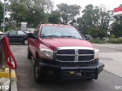 używany Dodge Ram Diesel 5.9