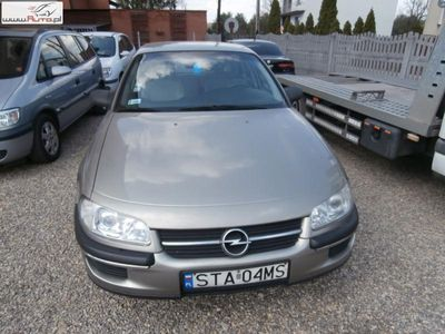 brugt Opel Omega Omega 2dm3 115KM 1996r. 277 000km sprzedamlpg klima hak