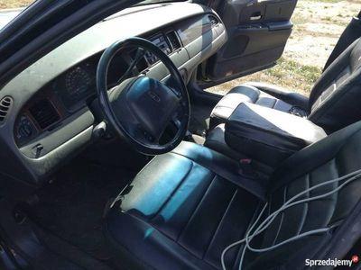 używany Lincoln Town Car Limuzyna skora ladna
