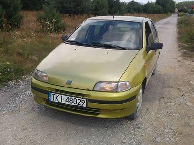 używany Fiat Punto 1.2 73KM, 96r., 4x EL.szyby,
