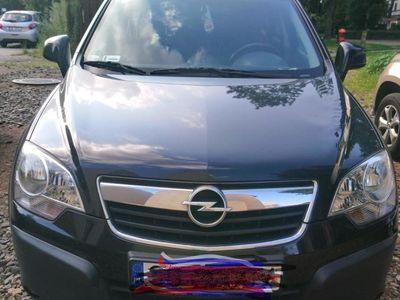 używany Opel Antara ANTARA AUTOMATAUTOMAT
