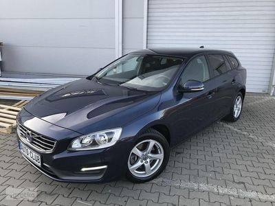 brugt Volvo V60 I 2.0 D Po Lifcie Ledy Gwarancja Pełen Serwis Tempomat