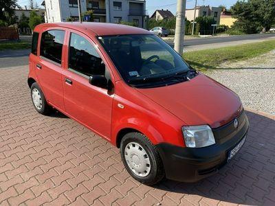 używany Fiat Panda 1,1 54KM Krajowy II Właściciel II (2003-2012)