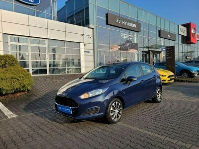 używany Ford Fiesta FIESTA TREND 1.5TDCI 75KM KlimatTREND 1.5TDCI 75KM Klimat