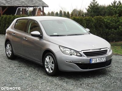 gebraucht Peugeot 308 T8