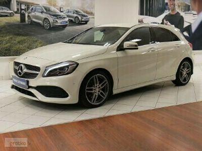 używany Mercedes A220 Klasa A W176 220 2.04matic Salon PL Gwarancja