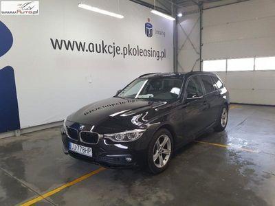używany BMW 318 2dm 150KM 2018r. 21 902km