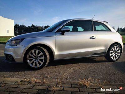 używany Audi A1 fajna Opca
