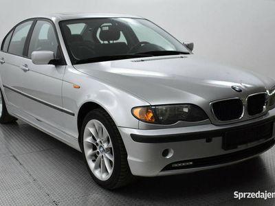 używany BMW 318 i M-Sport LPG