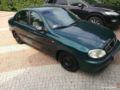 używany Chevrolet Lanos 1.6 SX 1.6 b z gaz Ważne opłaty!!! PILNE!!!