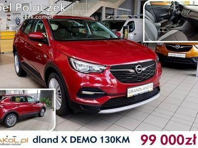 używany Opel Grandland X 1.2dm 130KM 2019r. 3 300km