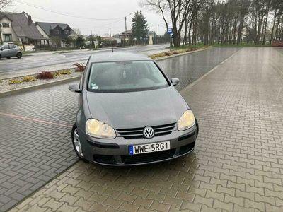 używany VW Golf V 1.4benzyna 2005r