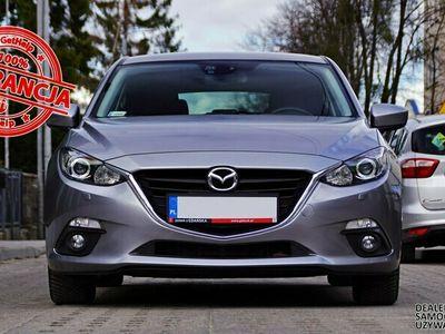 używany Mazda 3 2.0 SkyActive Manual Navi Europa - Gwarancja Raty Zamiana III (2013-)