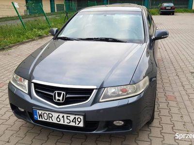 używany Honda Accord VII 2.4 LPG, 2004, sedan, salon PL, executive